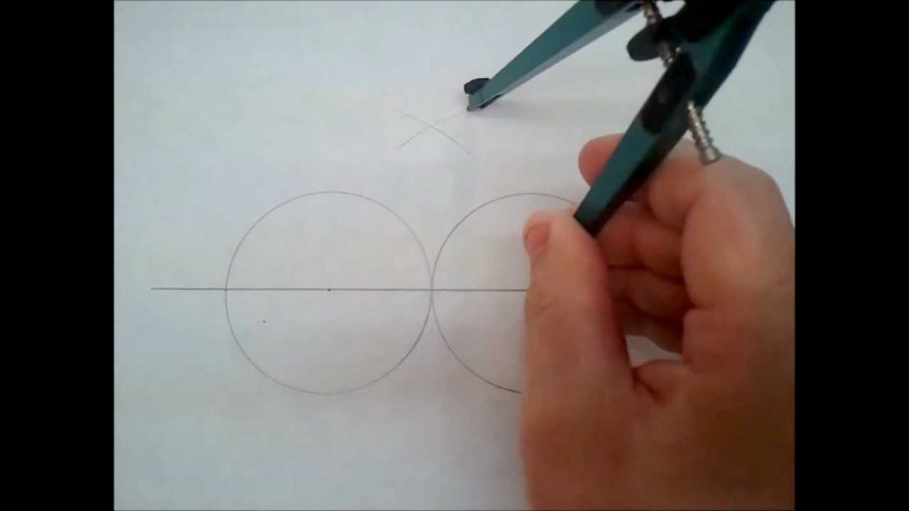 How to draw an oval 60