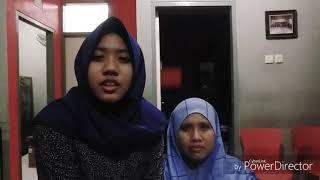 Tutorial Hijab by Dinda Dewi    #wearetis