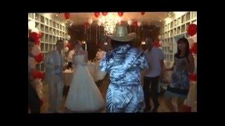 Конкурс со шляпой(О чём думают гости на свадьбе?, 2016-04-17T15:33:12.000Z)