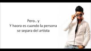 El Poeta Callejero - Historia De Amor (Letra) ♥