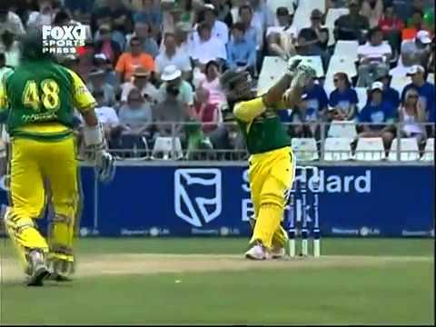 434 Australian innings