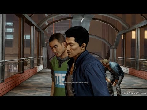Sleeping Dogs Definitive Edition - Side Missions - Roland's Collections thumbnail