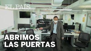 Abrimos la redacción de Ciudad de México a nuestros suscriptores