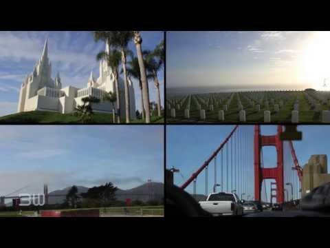 Around the World Trip #3: NEW ZEALAND, FIJI ISLANDS, USA-ROADTRIP [Slideshow]