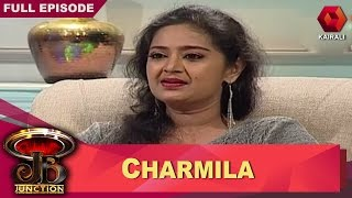 Charmila in JB Junction Full Episode