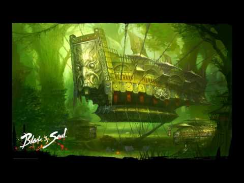 Blade & Soul Soundtrack - Resolution of the White