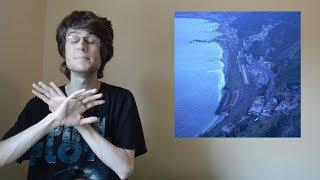 Biosphere - Substrata (Album Review)