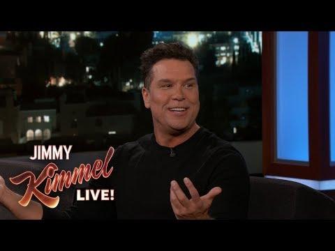 Dane Cook on Tom Brady, Valentine's Day & New Stand Up Tour
