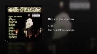 Birds In The Kitchen