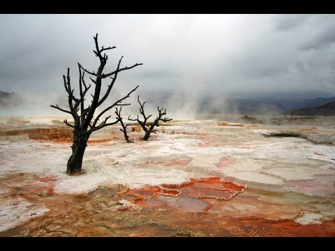 Йеллоустоун: Назначена новая дата извержения вулкана Йеллоустоун. Yellowstone volcano eruption.