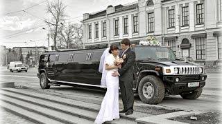 Свадебный клип (весна)