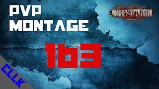 PvP Montage #163 Still the best - Infestation Survivor Stories [HD Gameplay / 60FPS]