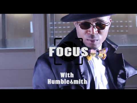 BTS with HumbleSmith FOCUS