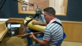 Ze da Timba e Ze Latinha Musica nova