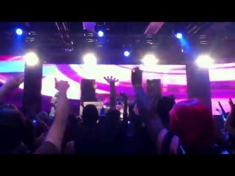 Pika Girl live from Sakura-con 2013