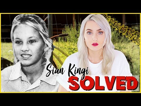 The Sian Kingi Case: The End Of Innocence | SOLVED