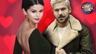 Selena Gomez & Zac Efron DATING?