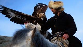Promo   Eagle People   BBC Earth