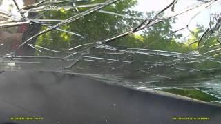 ДТП Crash   Владивосток - Уссурийск.(Загружено с помощью Free Video Converter от Freemake http://www.freemake.com/ru/free_video_converter/, 2012-06-30T16:22:14.000Z)