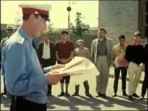 Кавказская пленница, или Новые приключения Шурика с