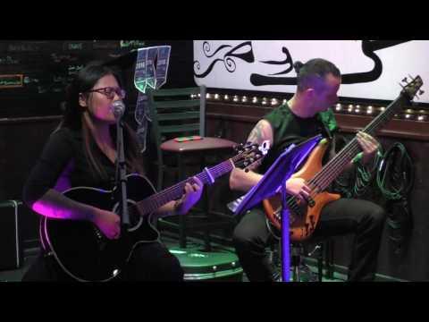 April Rose LIVE 1st SET August 11, 2016 @ The Copper Rocket Pub