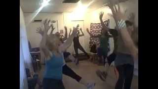 Skantics presents Ska aerobics