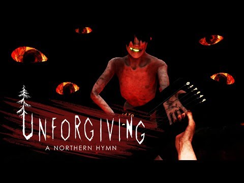 THE END OF MY WORLD   Unforgiving: A Northern Hymn - Part 5 (ENDING)