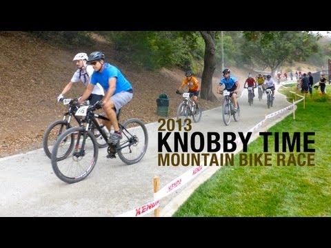 2013 Knobby Time MTB Race #2 (FULL RACE)