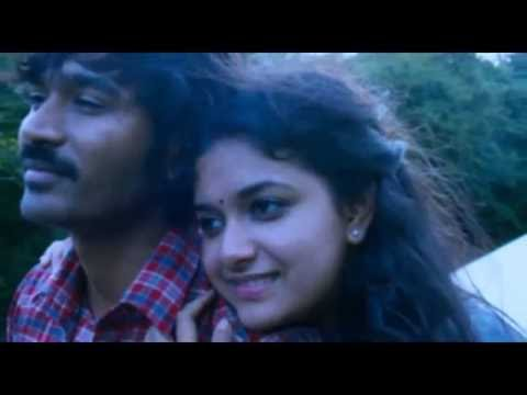 "Pona usuru Lyrics video """"Thodari"""" Movie"