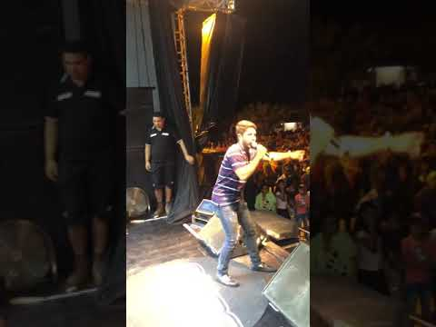 Locução! Apresentação de Bonde do Brasil na Festa de São José no Brejo Velho - Paranatama PE