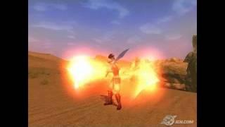 EverQuest II: Desert of Flames PC Games Gameplay - Shoulda