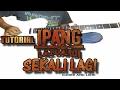IPANG - SEKALI LAGI chord and lirik || TUTORIAL