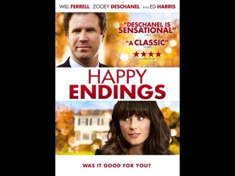 Happy Endings is listed (or ranked) 23 on the list The Best Lions Gate Entertainment Movies List