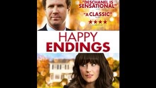 Happy Endings Official Trailer (2013)