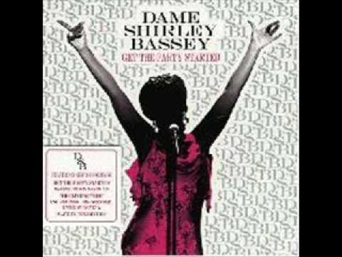 Shirley Bassey  -  I Who Have Nothing (North by Northwest remix).wmv
