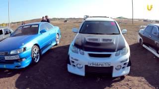 102RUS(166) - Автофестиваль Show Auto. с. Черный Отрог, Оренбургская обл.