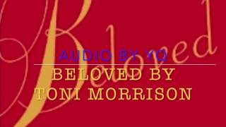 YQ Audio for Novel - Beloved by Toni Morrison, Ch 7