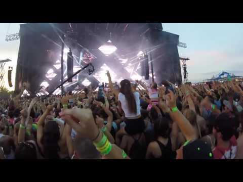 KYGO Live @ Veld  Festival 2016 Part 2
