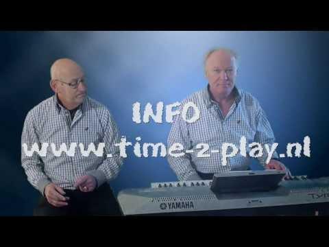 Time-2-Play speelt Ain't Misbehavin