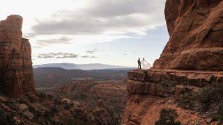 Cathedral Rock Elopement | Sedona Arizona Elopement Film