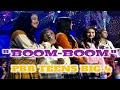 PBB Teens Big 4 dance the hit KPOP Song - Boom Boom