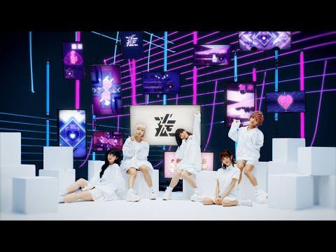 CY8ER - 恋愛リアリティー症 (feat.中田ヤスタカ) Music Video