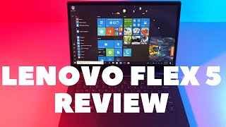 LENOVO FLEX 5 15 2 in 1 Laptop Review & TearDown - Best Budget Laptop