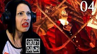 Gray Dawn Walkthrough Part 4 - SUBMERGED HELL