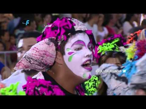 Desfile de Carnaval 2016 – Parte 3
