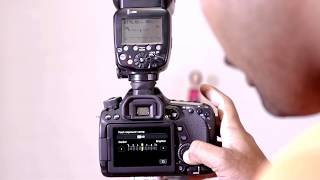 fash photography tutorial canon ettl 600ex rt flash tutorial part 2