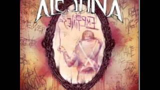 Alesana - Heavy hangs the albatross