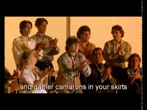 Flamenco (1995) - By Carlos Saura - Part 1 of 10