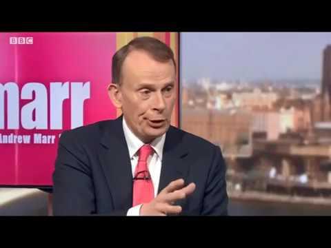 Liam Fox on International Trade & Brexit (Full)