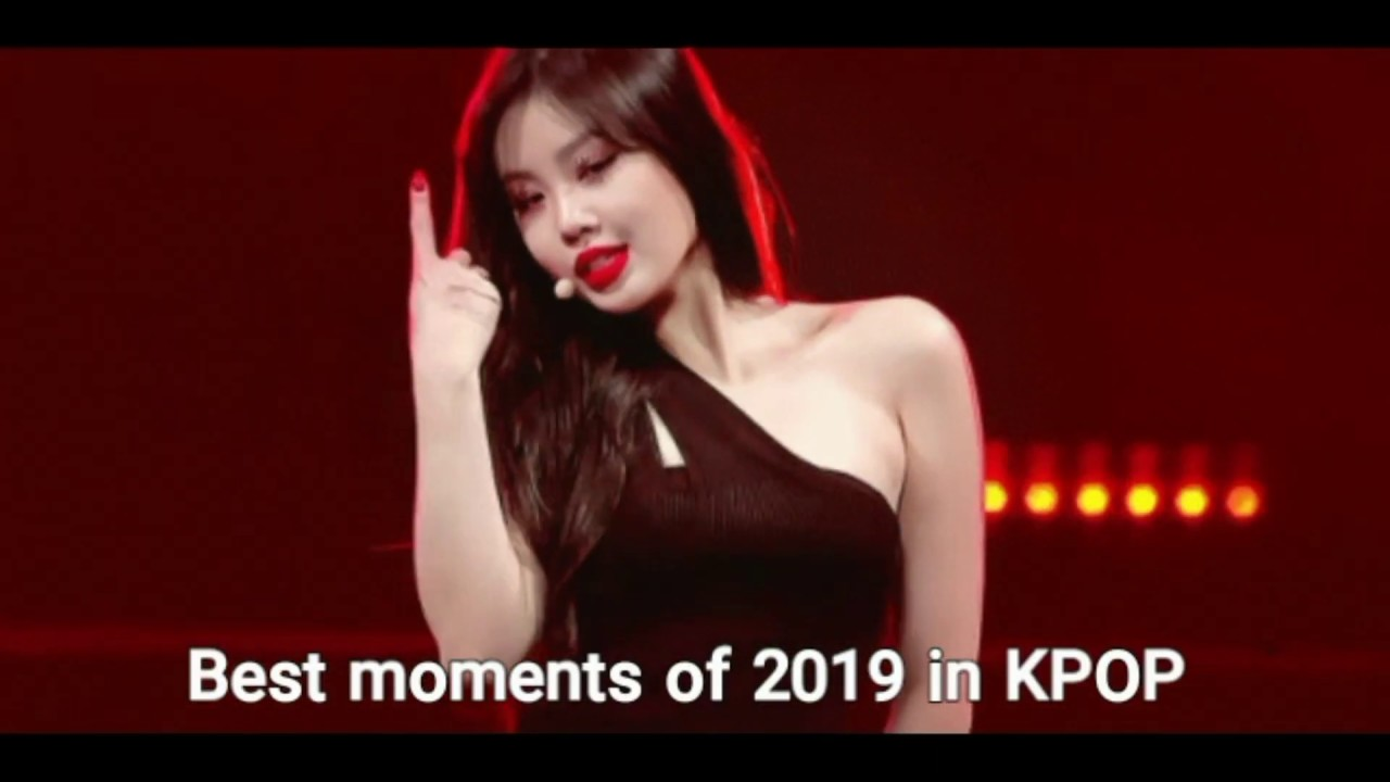 Rewind: Iconic moments of 2019 in KPOP part 2